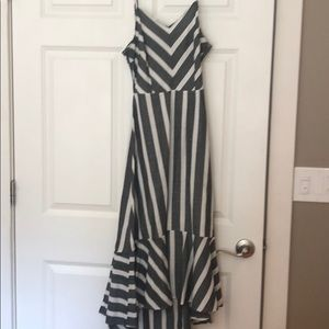 Vici maxi dress
